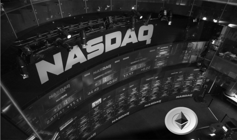 First Ethereum ETN launched on Nasdaq Stockhom by Coinshare