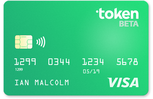 """TokenCard"" (an Ethereum based VISA-DEBIT card) – ICO sells out in less than an hour, probable partnership announced by Bancor"