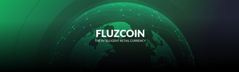 Your Private Retail Currency - Fluzcoin as a protocol for private currency and loyalty on the blockchain