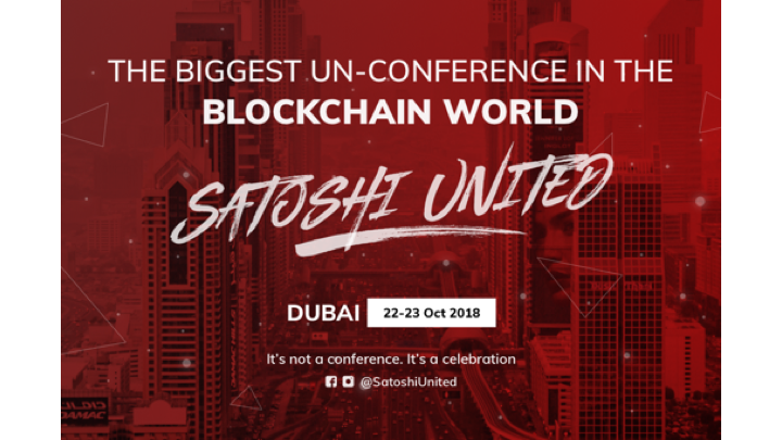 Satoshi United – The biggest UnConference in the world