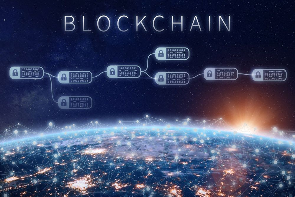 Top Blockchain Developments in the Financial Industry
