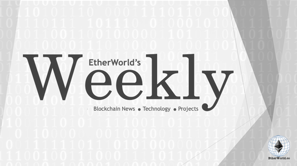 EtherWorld's Weekly: Nov 30, 2020