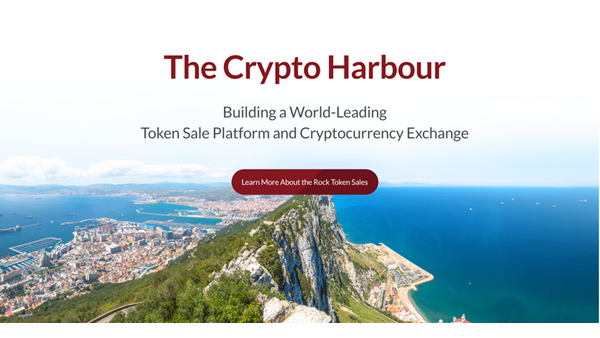 Gibraltar Exchange Announces ICO for Regulated Token Sale and Exchange